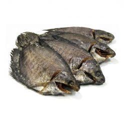 Cá khô đặc sản