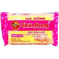 Kẹo mè xửng Thiên Hương mềm