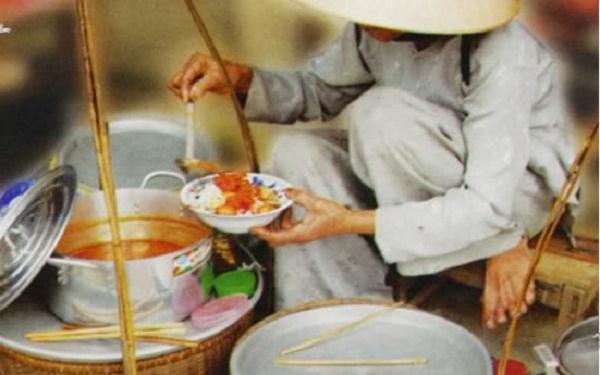 Mỳ quảng Phú Chiêm – hương vị quê nhà Quảng Nam (8)