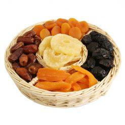 8. Các loại hoa, quả, hạt